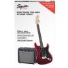 Fender Squier Affinity Stratocaster HSS CAR