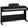 Roland RP 102 BK digital piano, black