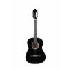 Alvera ACG 100 BK 3/4 klassische gitarre