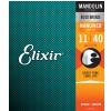 Elixir 11525 Mandoline 80/20 Bronze NW 11-40 Medium