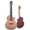 Dowina Rustica CLEC electic acoustic guitar