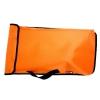 Belti PD46 Z7 Schutzhülle für chromatische Glocken, orangefarben