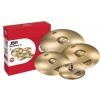 Sabian XSR 5005 G (B) cymbal set