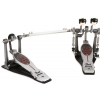Pearl P2052C Eliminator Red Chain Drive dual bass drum pedal