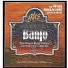 GHS Professional struny do banjo, 5-str. Loop End, Stainless Steel, Regular Light, .009-.020