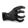 GuitarGrip Male Hand Black Metallic R