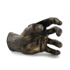 GuitarGrip Male Hand Brass Antique G L