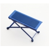RockStand Guitar Footrest, blue