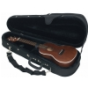 Rockcase 20851B futerał Soft-Light Delux tenor ukulele case