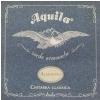 Aquila Alabastro Nylgut & Silver Pl Copper STR CL NT