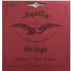 Aquila Guilele/Guitalele String Set Red Series E Tuning, e-a-d-G-B-E
