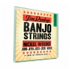 Banjo Nickel STR BAN Tenor 4 9-30