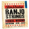 Banjo Nickel STR BAN Medium 5 10-23