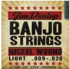 Banjo Nickel STR BAN Light 5 9-20