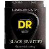 DR BKB6-30 Extra Black Beautie Medium Saiten für Bassgitarre