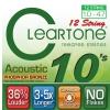 Cleartone 12STR AKU 10-47 Bronze