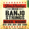 Banjo Nickel STR BAN Irish Tenor 4STR 12-36