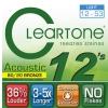Cleartone STR AKU 12-53 Bronze