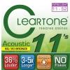 Cleartone STR AKU 11-52 Bronze