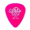Dunlop 4100 Delrin guitar pick 0.96mm