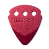 Dunlop 467R TecPick Red Plektrum