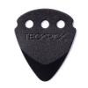 Dunlop 467R TecPick Black Plektrum