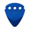 Dunlop 467R TecPick Blue Plektrum
