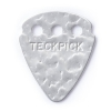 Dunlop 467R TecPick Forged Plektrum