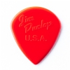 Dunlop 47R3N jazz pick 1.38mm (red)