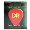 DR DSA-13 DRAGON SKIN Set .013-.056