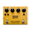 MXR M287 - Sub Octave Bass Fuzz