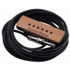 Seymour Duncan WOODY XL MAPLE Woody XL Hum Cancelling, with adjustable Pole Pieces przetwornik do gitary akustycznej, kolor klon