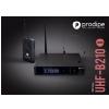 Prodipe Headset B210 DSP UHF mikrofon bezprzewodowy nagłowny, zmienna częstotliwość