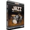 Toontrack EZX Jazz biblioteka brzmień [EZdrummer, Superior Drummer], nagrane przez Roya ′Futerman′ Wootena, zarejestrowane w Blackbird Studio Nashville USA