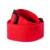 Dunlop Poly Strap - Red