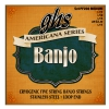 GHS Americana - Banjo 5-String Set, Medium