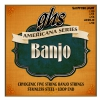 GHS Americana - Banjo 5-String Set, Light