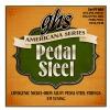 GHS Americana Series - Pedal Steel Guitar String Set, 10-Strings, C6 Tuning, .012-.036