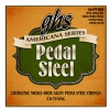 GHS Americana Series - Pedal Steel Guitar String Set, 10-Strings, E6 Tuning, .015-.070