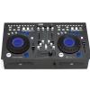 Gem Sound CDM-200 - podwójny mixer DJ