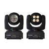 Golden Century MH20 LED double-faced mini moving head