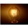 Edison Scrobb A19 60W E27 Old Style Carbon Glühbirne