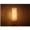 Edison Selred G125 60W E27 Retro Carbon Glühbirne - Old Style
