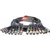 Stagg SML 05/8XF8XM E multicore 5 mb