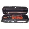 Rockcase PrecieuxDeluxe Line - 1/2 Violin Soft Light Case