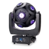 American DJ Asteroid 1200 - rotating ball light effect