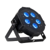 American DJ Mega HEXPAR LED Par with 5 x 6-Watt, 6-IN-1