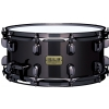 Tama LBR1465 Brass, Black Nickel Plating 14x5,5″  Sound Lab Snare werbel