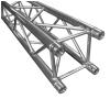 DuraTruss DT 34/3-200 straight element konstrukcji aluminiowej 200cm grubość ścianki 3mm