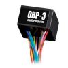 Aguilar OBP-3TK preamp do gitary basowej potencjometry Treble/Mid/Bass oraz czarny mini przełącznik